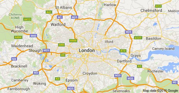 Quicker Driving Test London