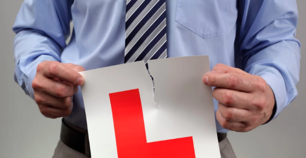 Change Driving Test Date West Wickham.