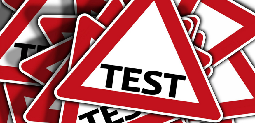 Cancellation Driving Test Louth