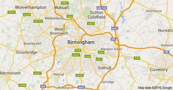 Quick Driving Test Birmingham