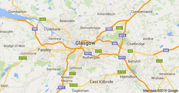 Quick Driving Test Glasgow