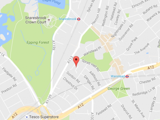 Quick Driving Test Wanstead (London)