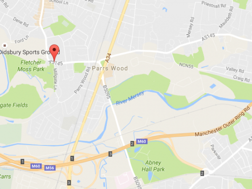 Quick Driving Test West Didsbury (Manchester)