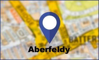 Quick Driving Test Aberfeldy
