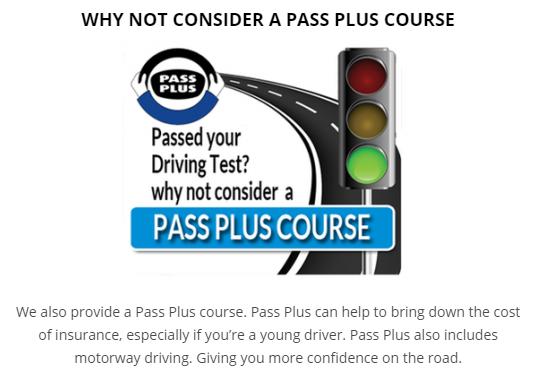 Hire Car Driving Test Slough